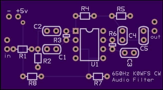 OSHPark PCB